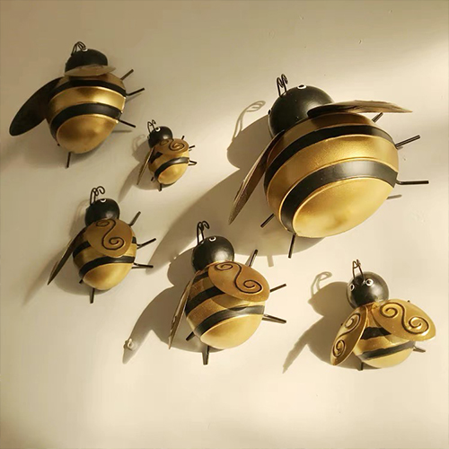 (Mother's Day Sale-50% OFF) -Garden Yard Decoration Bees
