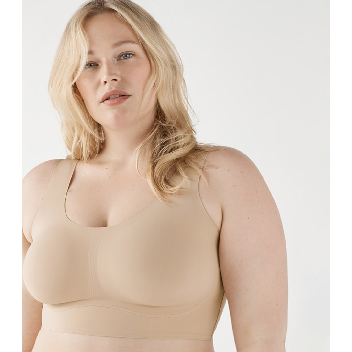 💝Today Only £9.99!💝Real Plus Size Comfort Bra(BUY 3 FREE SHIPPING)