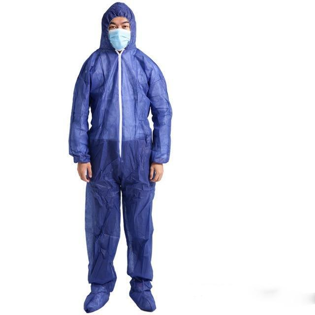 Antibacterial protective clothing(BUY MORE SAVE MORE)