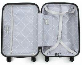 eminent and fashion abs and pc airport luggage roller bag-1.9