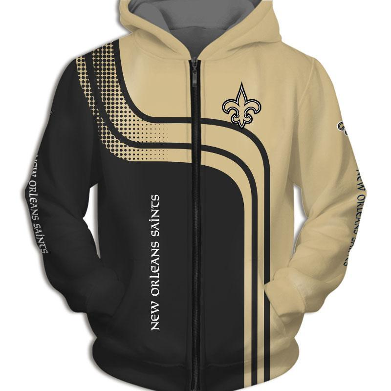 NEW ORLEANS SAINTS 3D GGSA0135