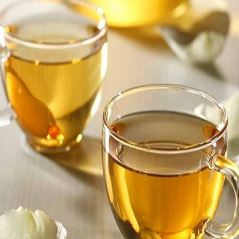 In the morning and evening, moderate detoxification tea reduces bloating and constipation morning and evening tea (100/70/40/20 days tea)