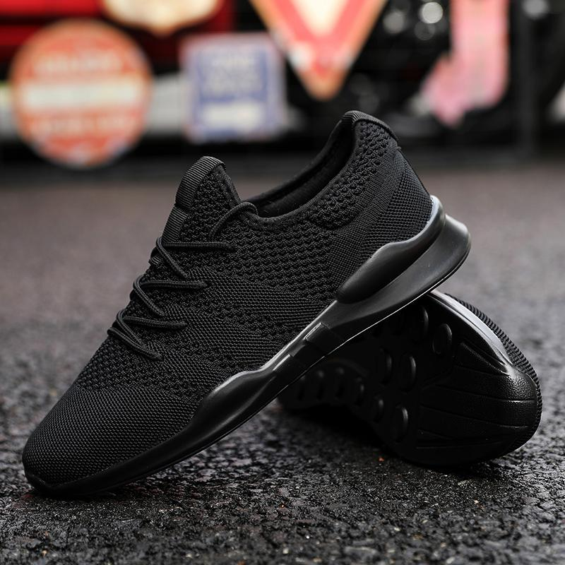 2020 Fashion Men's Casual Breathable Sneakers