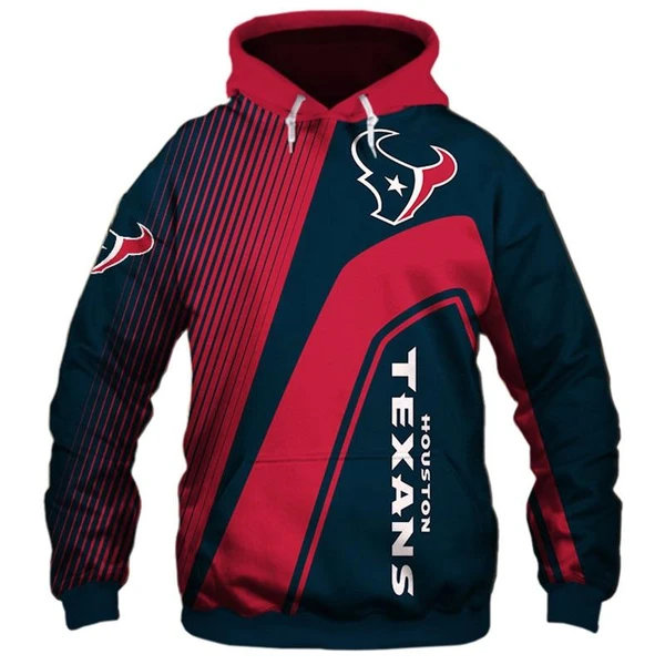 HOUSTON TEXANS 3D HT003