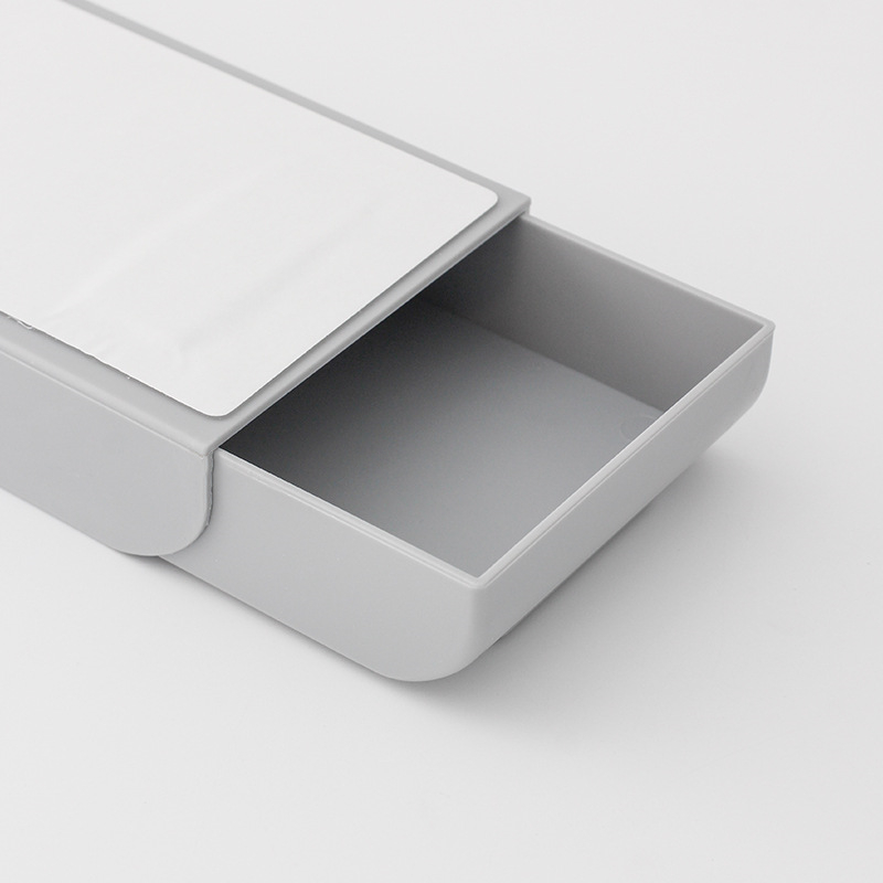 Hidden Desktop Secret Organizer