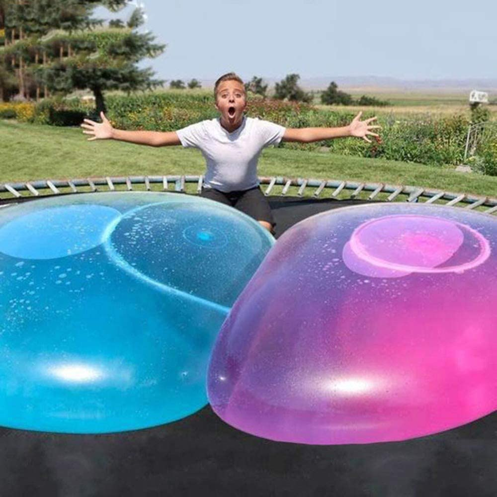 Amazing Bubble Ball / Water Bubble Balloon 🔥Pay More $ 1 Buy 1 Get 1 Free🔥