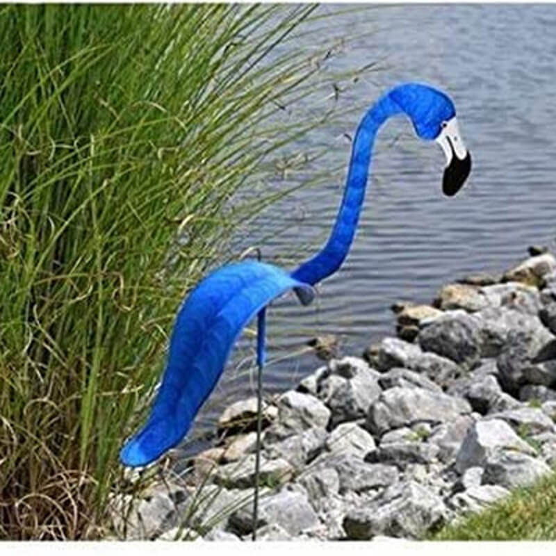 Swirl Bird-A Whimsical And Dynamic Bird That Spins With The Slight Garden Breeze ( Buy 3 Free Shipping)