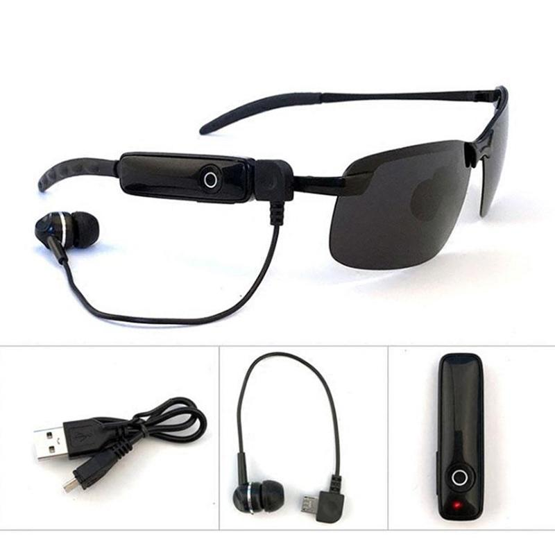 Bluetooth Polarized Bunglasses