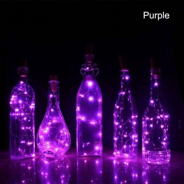 $2.99 ONLY FOR TODAY🔥BOTTLE  LIGHTS