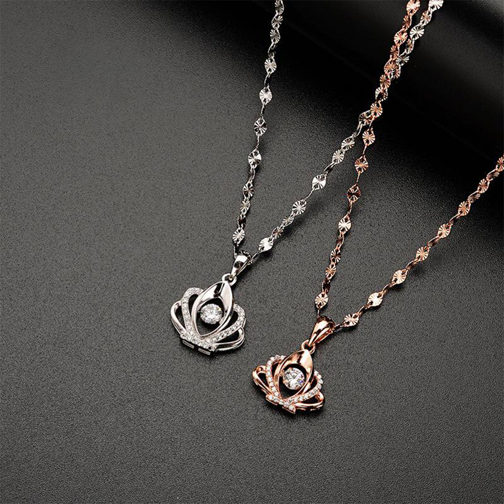 Higomore™ Beating Heart Necklace