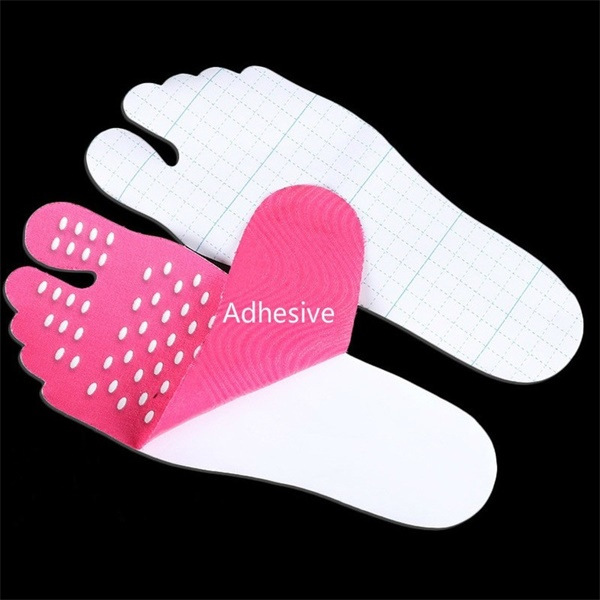 Invisible Anti-skid Insole