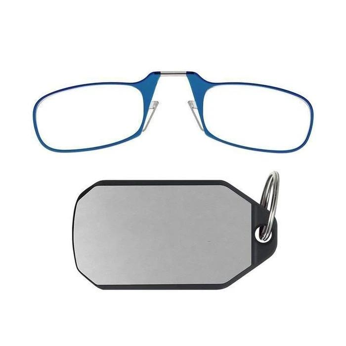 Ultralight And Ultra-flexible Keychain Reading Glasses
