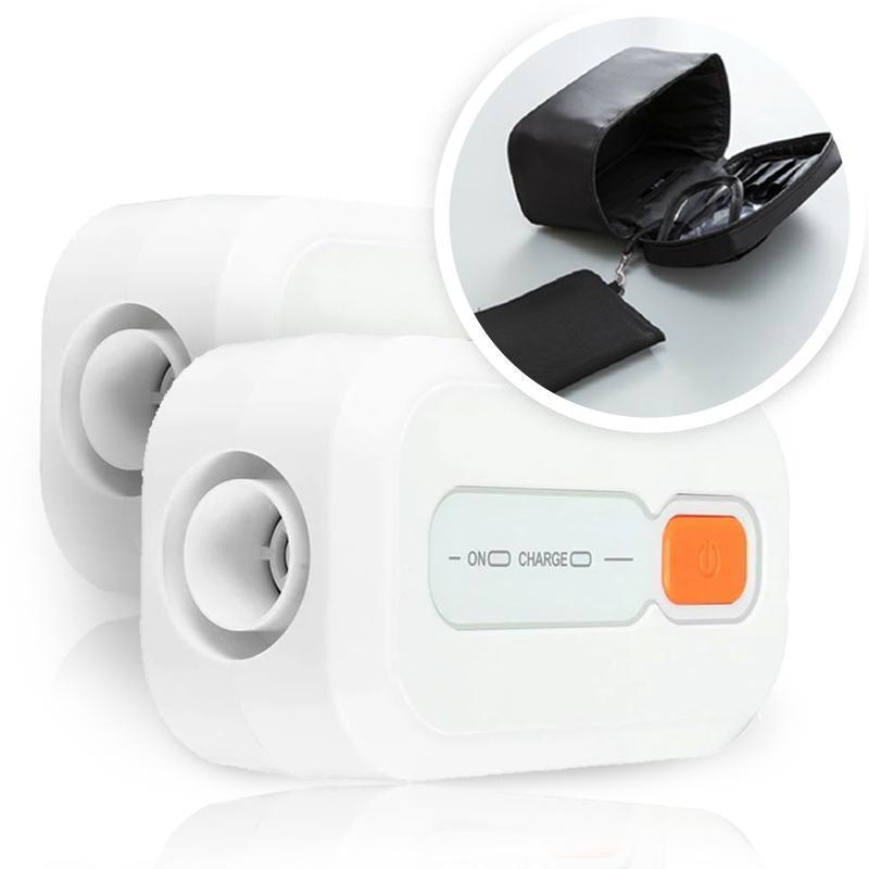 PREMIUM CPAP CLEANER AND SANITIZER 2020 (FREE SHIPPING)