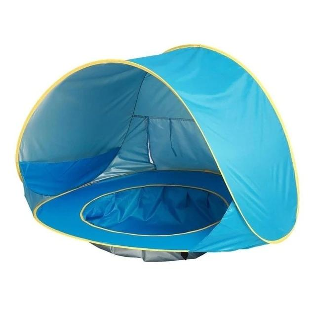 (50% OFF-Last Day) SunShade Pool Tent