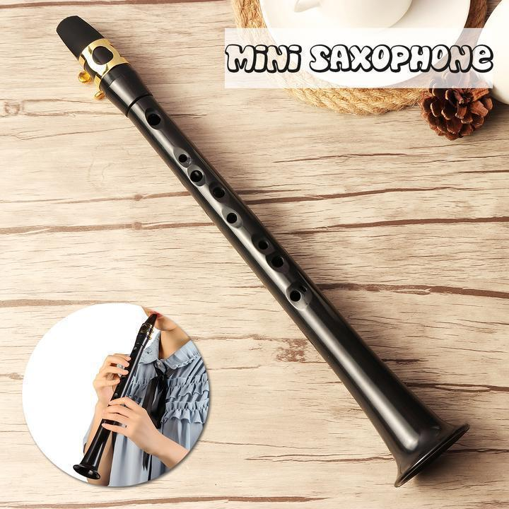 (Hot Sale Today 50% DISCOUNT!) Mini Pocket Sax