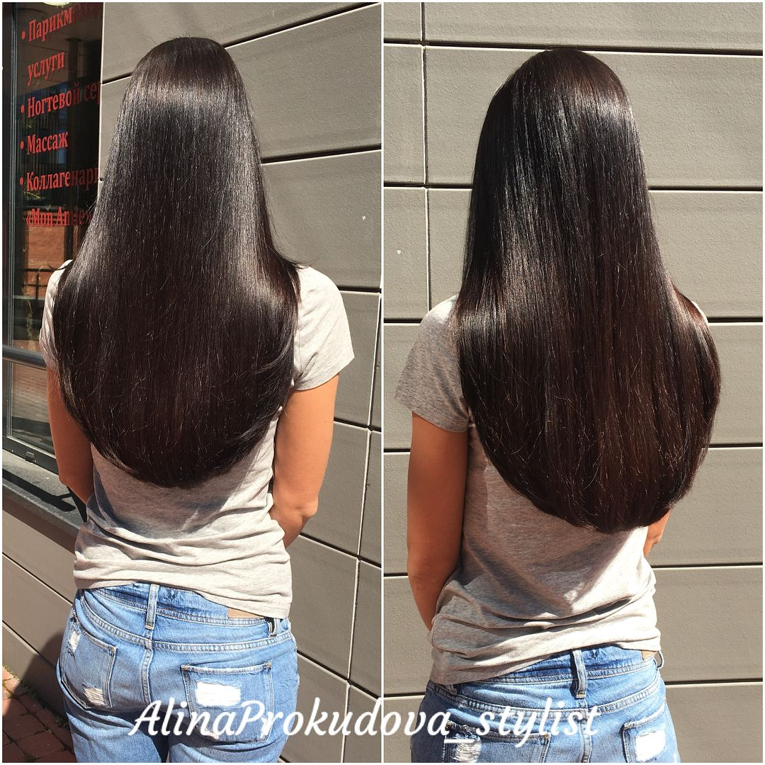 2020 New Straight Wigs Black Long Hair Straight Short Blonde Hair Straight Ponytail With Weave
