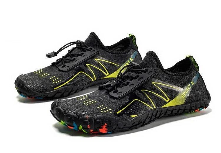 Quick Dry Hiking Shoes
