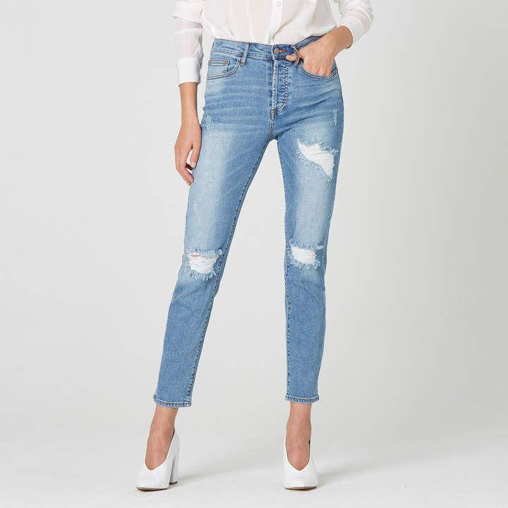 Best Jeans For Women Cheap Mom Jeans