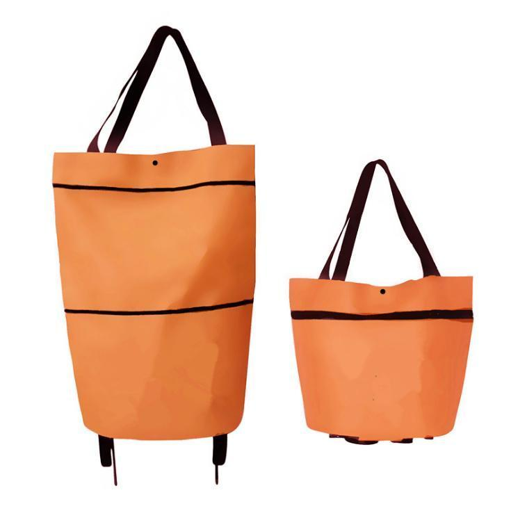 【New year 50% OFF】Expandable Shopping Bag