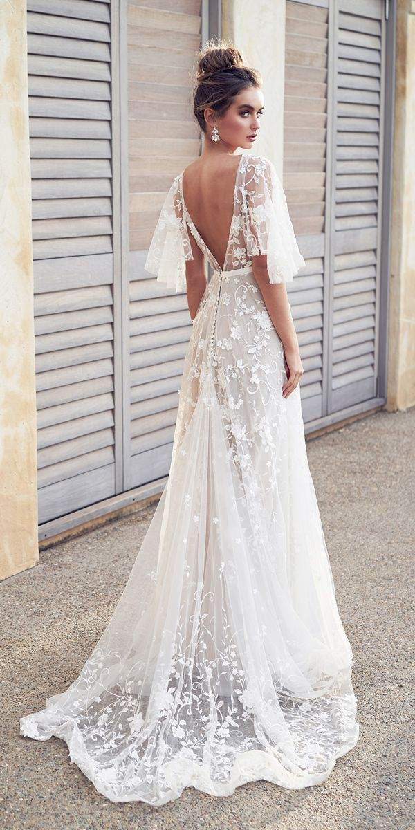 Romantic Lace Gowns Bridal Bliss Whitby  Bridal Gown Boutique Gorey Boutiques Mother Of The Bride Abigail Bridal Boutique Free Shipping