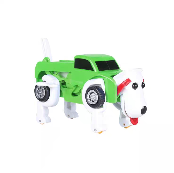 (💥New Year Hot Sale💥-48% OFF)Transforming Dog Toy Car