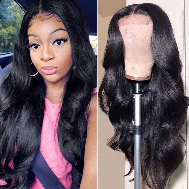 Lace Front Black Wig black and blonde lace front wigs nice Lace hair wigs