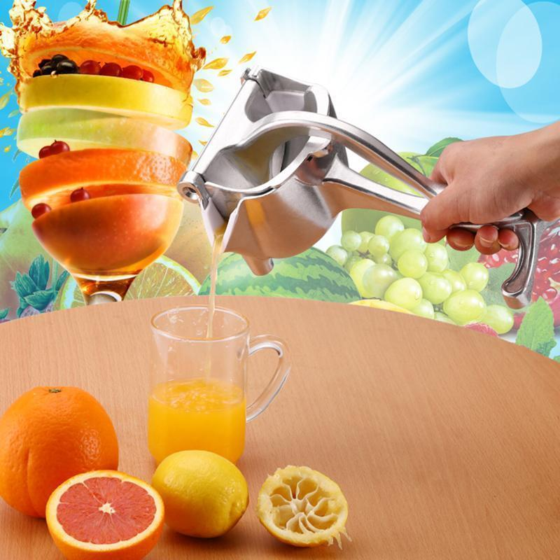 🍹45%OFF-FRUIT JUICE SQUEEZER ( BUY 2 FOR FREE SHIPPING)