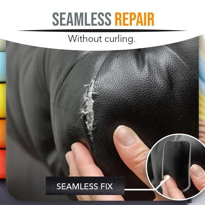 Leather Repair Self-Adhesive Patch 🔥BUY 1 GET 1 FREE🔥