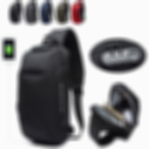 Arosetop Anti-theft Backpack With 3-Digit Lock