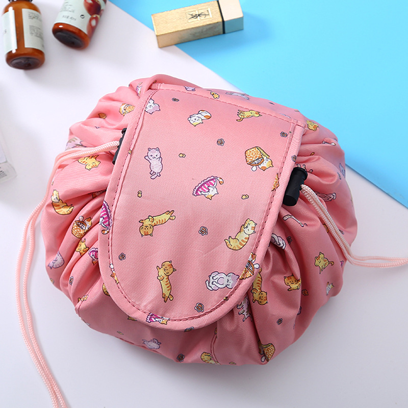Portable Makeup Bag(Last Day Promotion 50% Off)