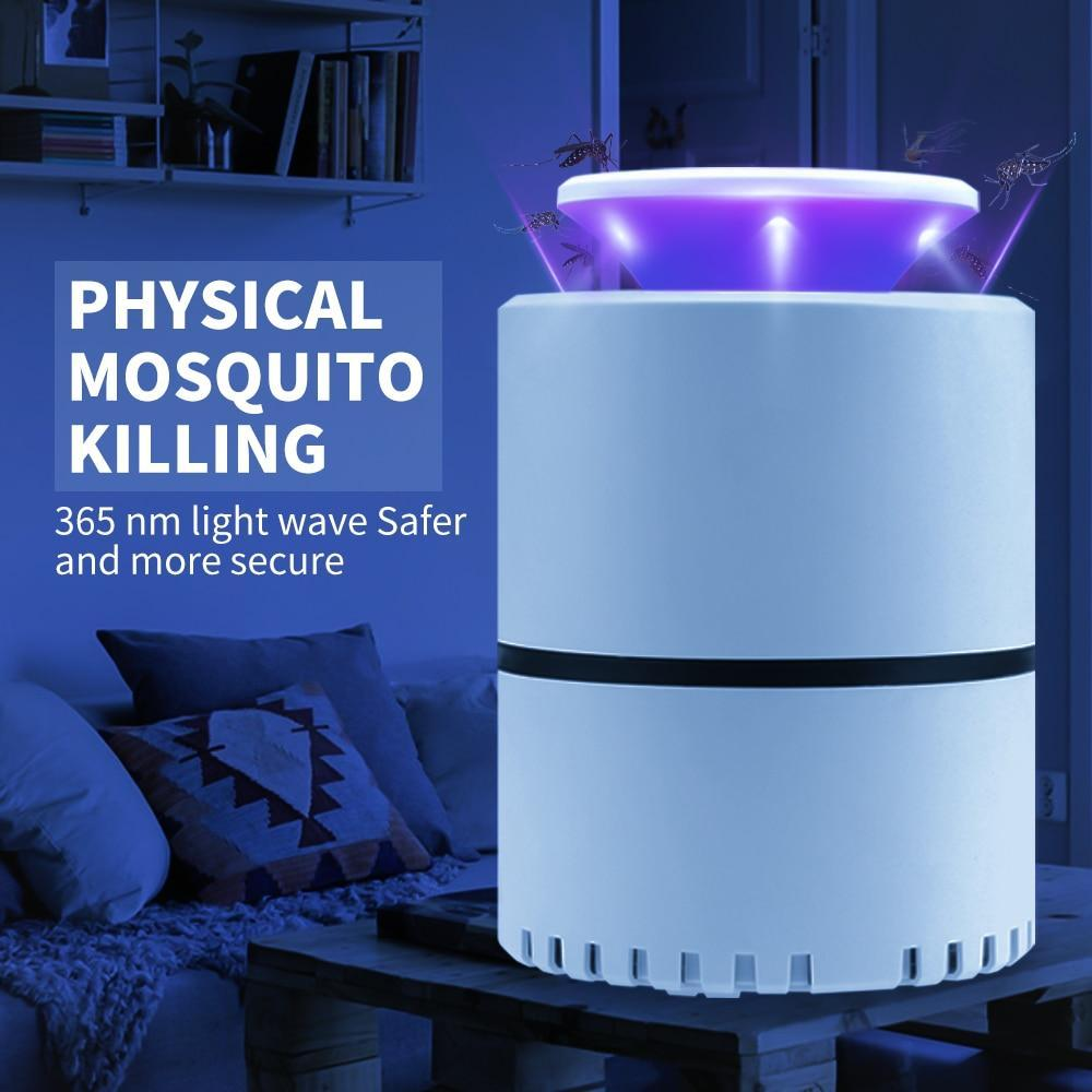 Physical Mosquito Killer