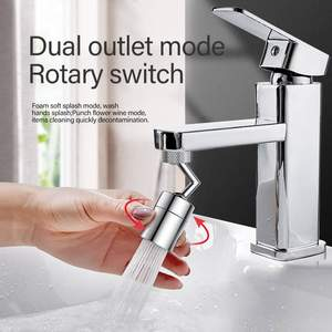 360° Multifunctional Faucet-The Second save $5