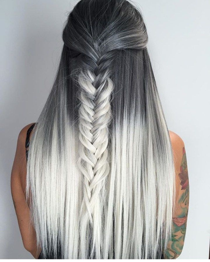 2020 New Gray Hair Wigs For African American Women Gray Hair At 25 Grey Hair Pale Skin Grey Wigs Curly Best At Home Hair Color For Gray Silver Lace Front Wig