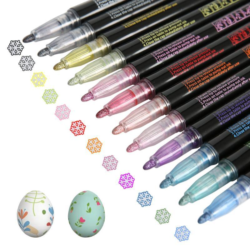 🎉New Year Promotion-Marker Pen for Highlight