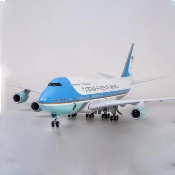 Presidential Air Force One