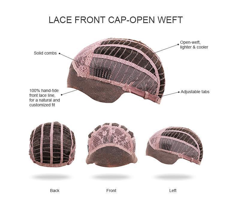 Lace Front Wigs Brown Wigs Blonde Wigs Lace Front Wigs For Caucasian Women Malaysia Pargo Braids Wigs For Black Women