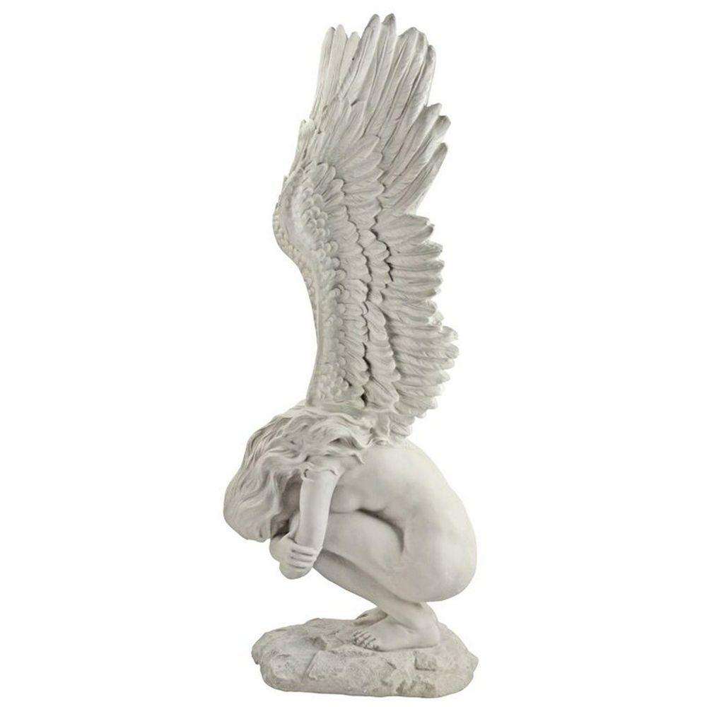 Higomore™ Angel Remembrance And Redemption Statue