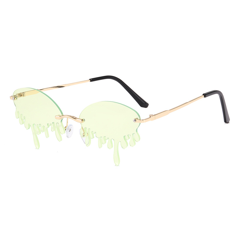 (Early Halloween Sale- Save 50% OFF)Hot sale Fashion Water drop Sunglasses🥳Buy 2 Free Shipping