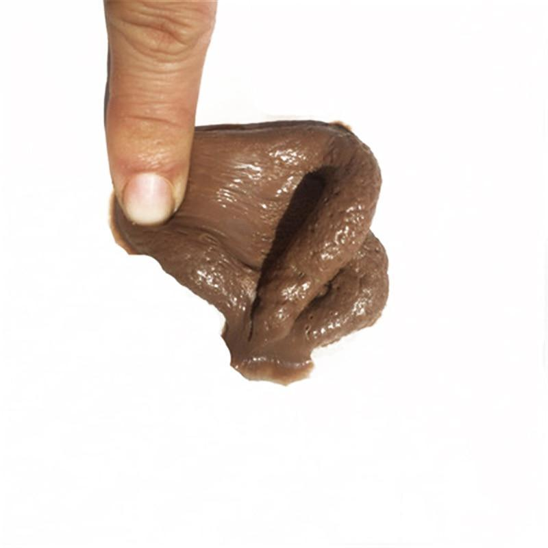 Realistic Feces Gift Funny Toys