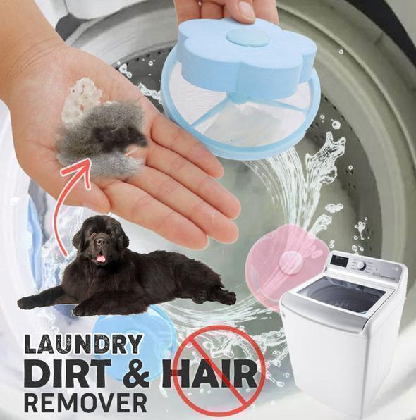 Higomore™ Laundry Lint & Pet Hair Remover