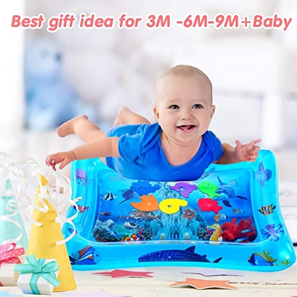 【BUY 2 FREE SHIPPING】-👶 Baby Tummy Time Mat
