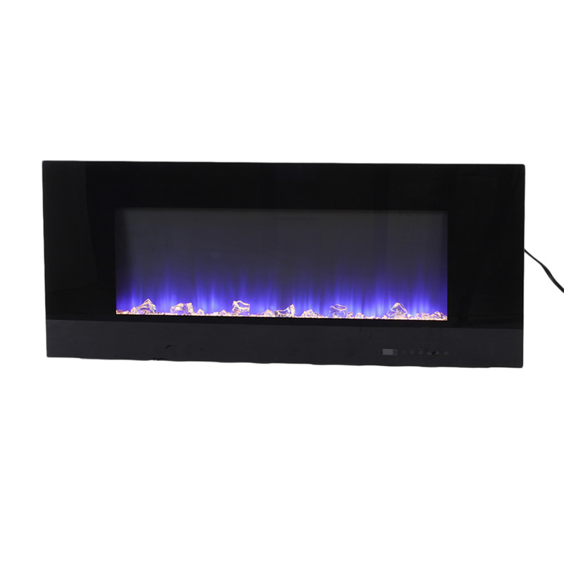 Buyonhome Wall Mounted Installation Fireplace