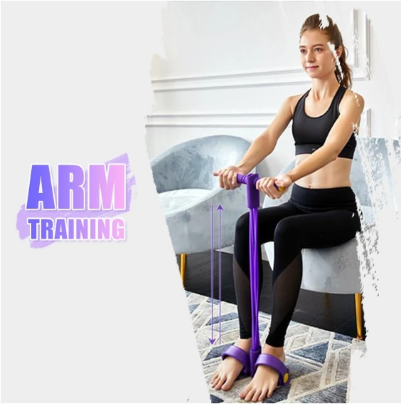 Body Shaping Rope(🔥National Fitness Day Promotions)