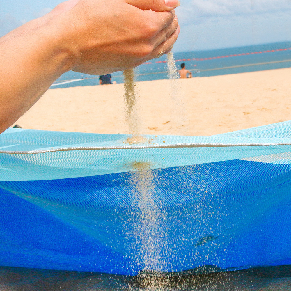 Sandfree Beach Blanket