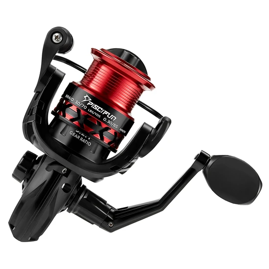 Piscifun® Flame Spinning Reel 10 Bearings