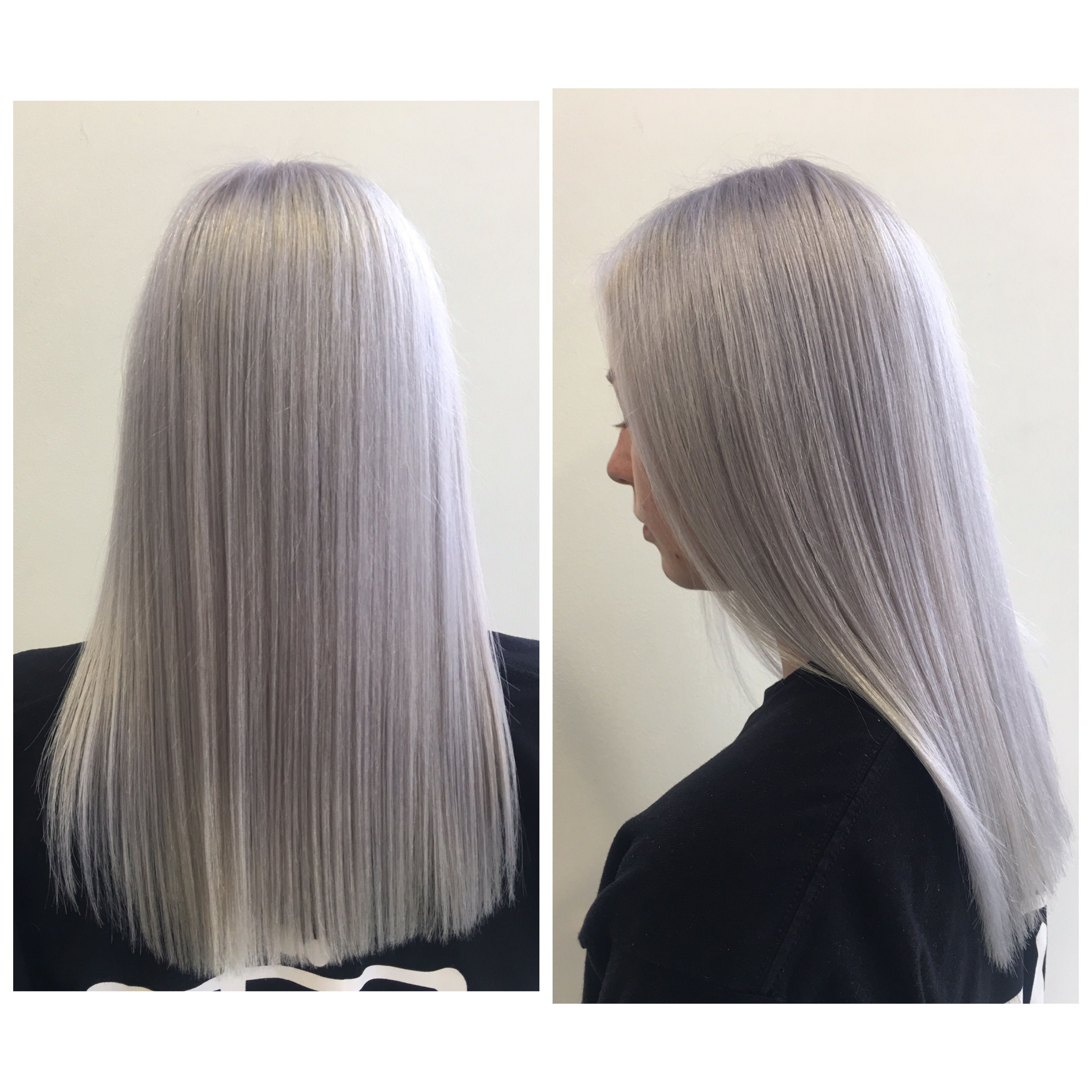 2020 New Gray Hair Wigs For African American Women Washing Synthetic Wigs With Laundry Detergent Gray Hair 2019 Lace Front Wigs With Baby Hair Hair Rinses For Grey Hair A List Wigs