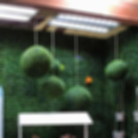50%OFF-Artificial Plant Topiary Ball-Buy 3 Free Shipping