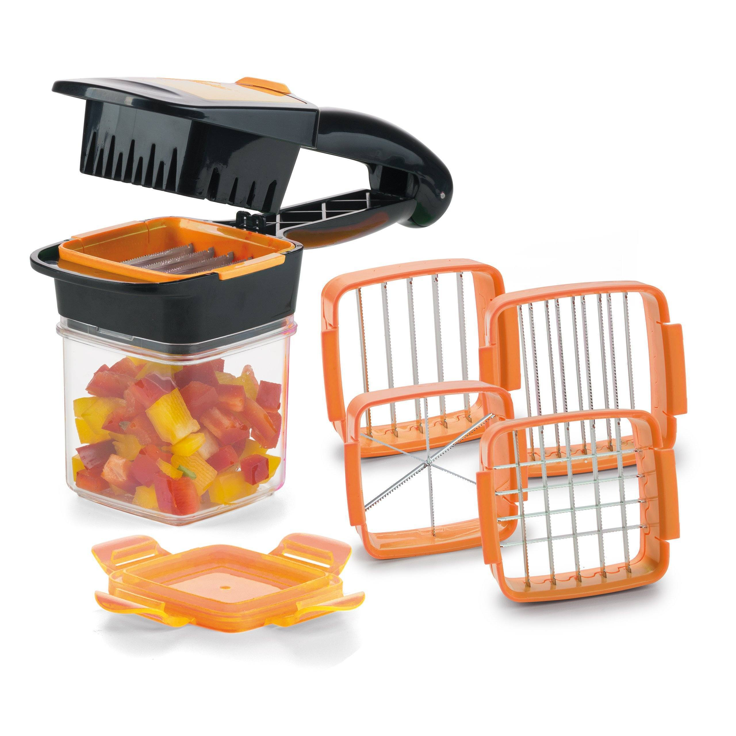 Multi-Purpose Food Cutter
