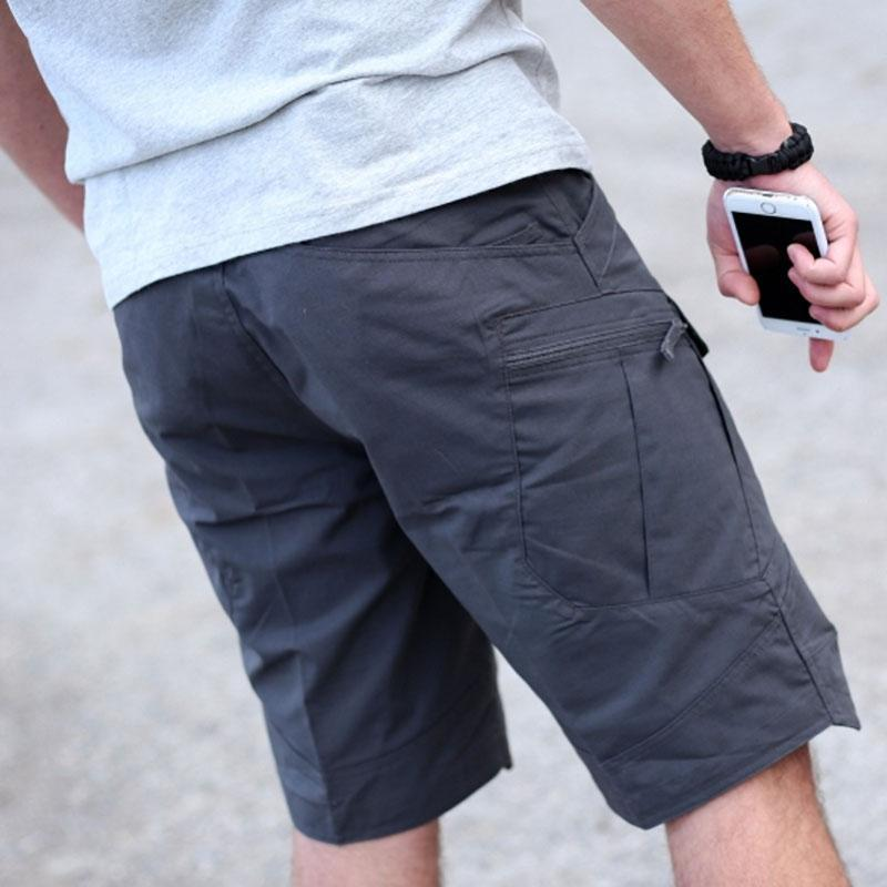 【Father's Day Promotion-50% OFF】Waterproof Tactical Shorts-Summer Comfortable Product