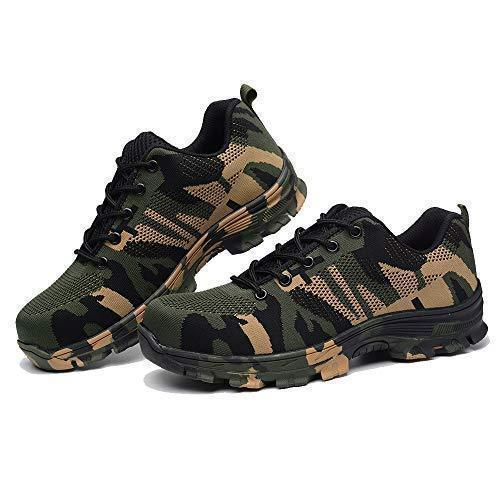 70% OFF -Indestructible Shoes Military Work Boots